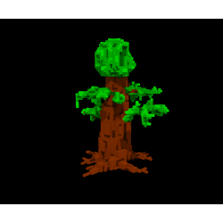 Дерево 0001 / Tree 0001