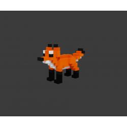 Лиса / Fox