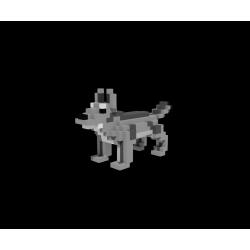 Волк / Wolf